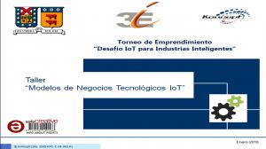 Modelos IoT Introducción