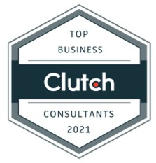Clutch Awards2021